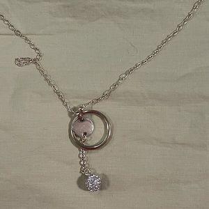 💕💕Chico's Goldtone Fashion Necklace 💕💕